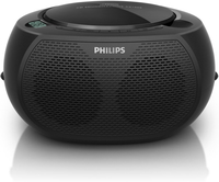 Philips Stereo CD AZ100B/12