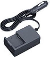Canon Car Battery Adapter CB-400E Nero adattatore e invertitore