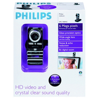 Philips Webcam SPC1300NC/00