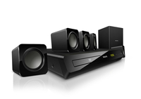 Philips Home Theater 5.1 HTS2511/12