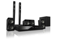 Philips Home Theater 5.1 HTS3583/12