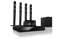 Philips Home Theater 5.1 HTS3593/12