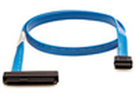HP Double Mini SAS Y 36in Cable Assembly