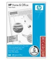 HP Home and Office Paper, 80 gr/m², A4/210 x 297 mm/5x500 vel Opaco carta inkjet