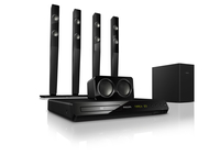 Philips Home Theater 5.1 HTS3539/12