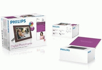 Philips PhotoFrame 10FF2CWO/00
