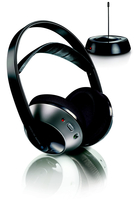 Philips Cuffie Hi-Fi wireless SBCHC8440/00