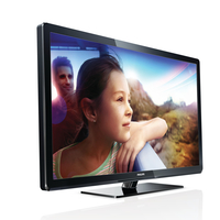 "Philips 3000 series 37PFL3007H/12 37"" Full HD Nero TV LCD"