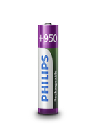 Philips Rechargeables Batteria R03B4A95/10