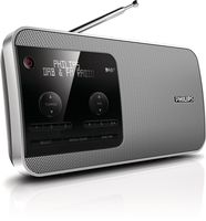 Philips Radio portatile AE5252/12