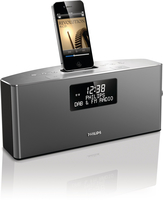 Philips Docking station per iPod/iPhone AJB7038D/10
