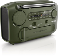 Philips Radio portatile AE1125/12