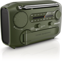 Philips Radio portatile AE1120/00