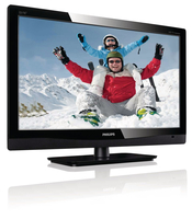 Philips Monitor LCD, retroilluminazione a LED 221TE4LB1/00