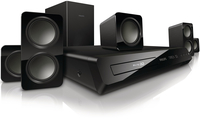 Philips Home Theater 5.1 HTB3560/12