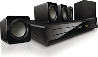 Philips Home Theater 5.1 HTD3500/12