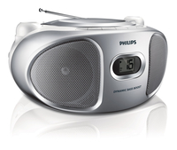 Philips Stereo CD AZ105S/12