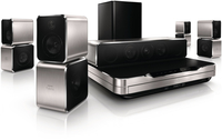 Philips Fidelio Immersive Sound Home Theater 5.1 HTB9550D/12