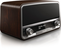 Philips Original radio OR7200/10