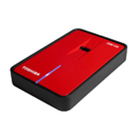 "Toshiba Hard Disk 200 GB 2,5"" USB - SecuRed"