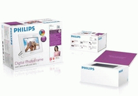 Philips PhotoFrame 10FF2M4/00
