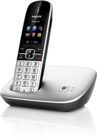 Philips MobileLink Telefono cordless digitale con S8A/34