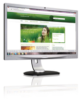 Philips Brilliance Monitor LCD IPS, retroilluminazione a LED 231P4QRYES/01