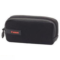 Canon Case black soft for PowerShot S30 S40 A100 Nero