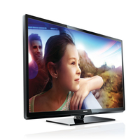 "Philips 3100 series 32PFL3107K/02 32"" HD Nero LED TV"