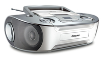 Philips Stereo CD AZ1133/12