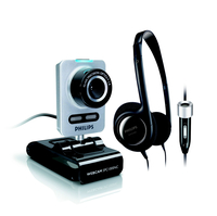 Philips Webcam SPC1005NC/00