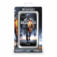 Bigben Interactive Battlefield 3 Cover Multicolore