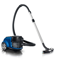 Philips AquaAction FC8952/01 A cilindro 5.8L 2000W Blu aspirapolvere
