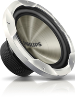 Philips CSP1000/00 Subwoofer driver 250W subwoofer per macchina