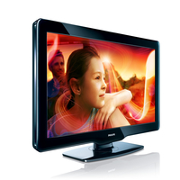 "Philips 3000 series 32PFL3406H/58 32"" HD Nero TV LCD"