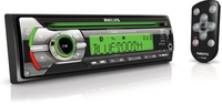 Philips CEM5100/51 Bluetooth Nero autoradio