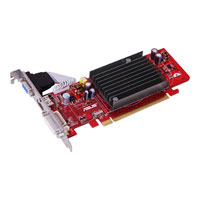 ASUS EAH3450/DI/256M GDDR2 scheda video