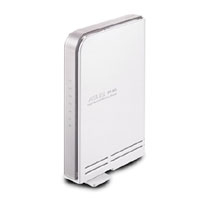 ASUS RT-N15 SuperSpeed N Gigabit Wireless Router 300Mbit/s punto accesso WLAN