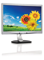 Philips Brilliance Monitor LCD con PowerSensor 240P4QPYNS/00