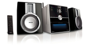 Philips Streamium Sistema Micro Hi-Fi Wireless MCI300/12