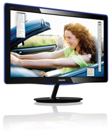 Philips Monitor LED 227E3LSU/01