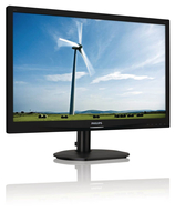 Philips Brilliance Monitor LCD, retroilluminazione a LED 241S4LSB/75
