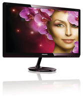 Philips Monitor LCD IPS, retroilluminazione a LED 227E4QHAD/01