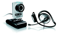 Philips Webcam SPC1035NC/00