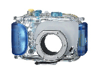 Canon Waterproof case WP-DC26 custodia subacquea