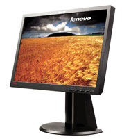 "Lenovo Flat Panel Performance ThinkVision L2240p 22"" Nero monitor piatto per PC"