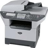 Brother MFC-8860DN 1200 x 1200DPI Laser A4 28ppm multifunzione