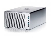 Iomega Ultramax Plus Desktop Hard Drive 2.0TB 1000GB disco rigido esterno