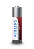 Philips Power Alkaline Batteria LR6P4F/10