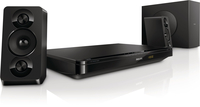Philips Home Theater 2.1 HTB3270/12